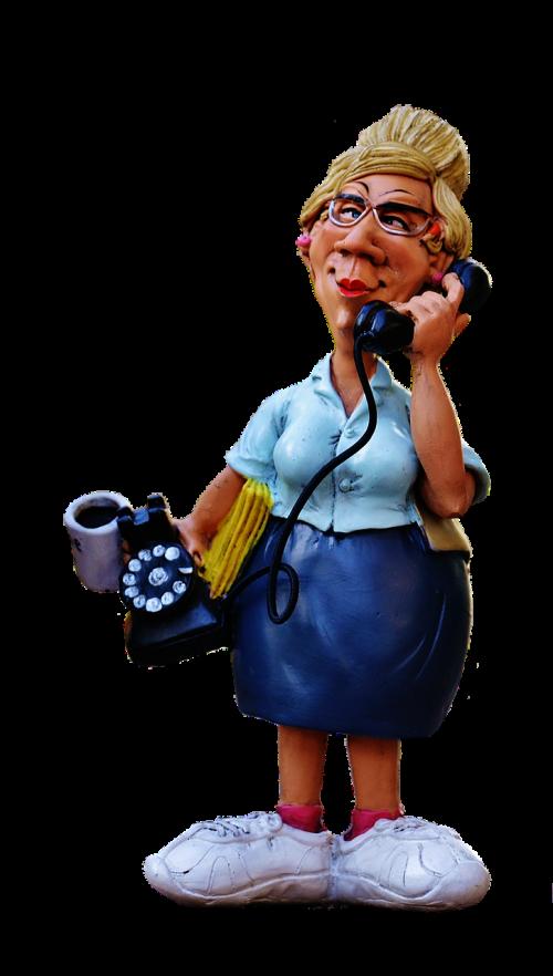 hotline secretariat secretary