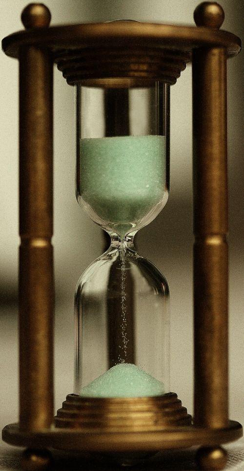 hourglass sand egg timer