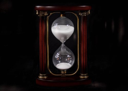 hourglass sandglass timer