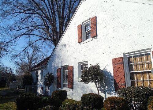 house exterior home