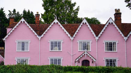 house home sky