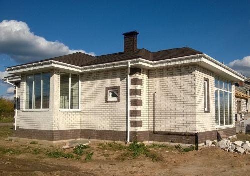 house construction cottage