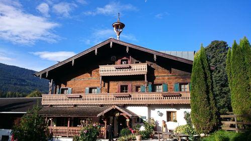 house bavarian guest house