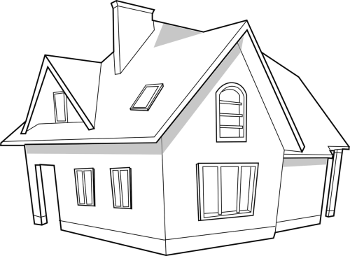house home real estate