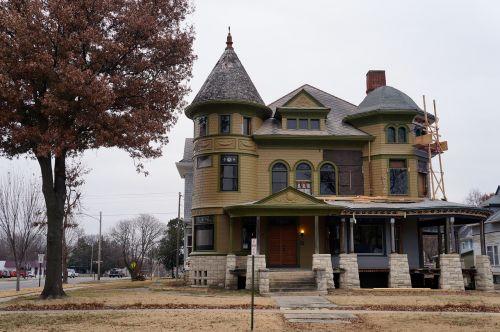 house 1800 landmark