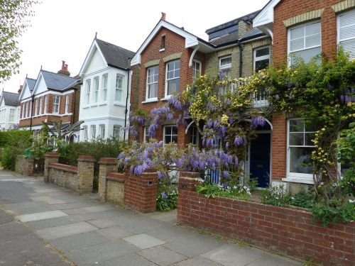 house architecture english house