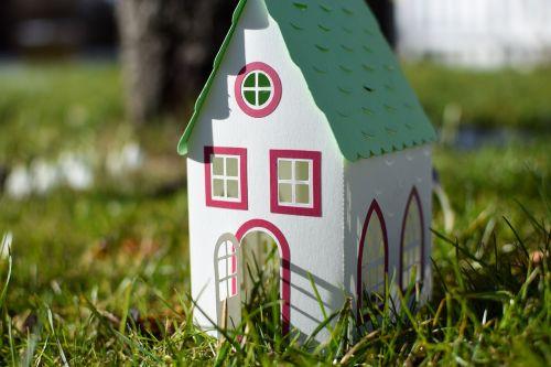 house model paper