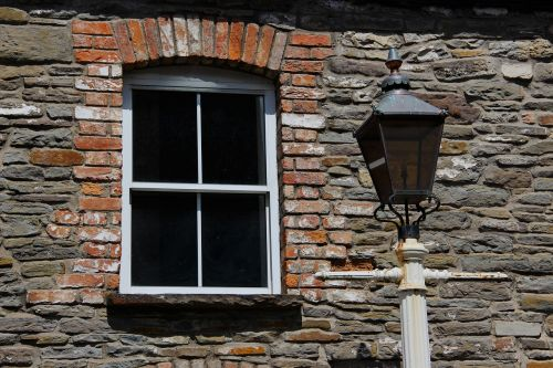 house window home