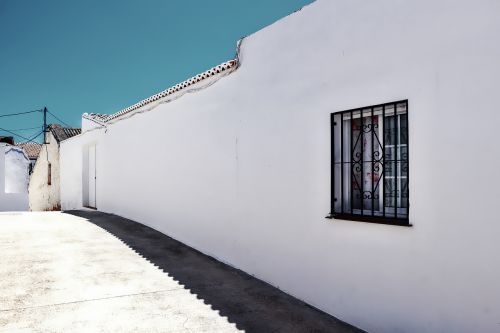 house andalusia spain