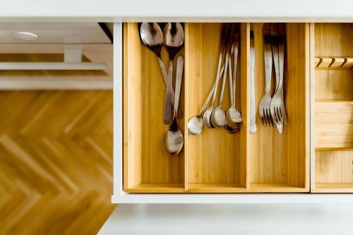 house kitchen interior