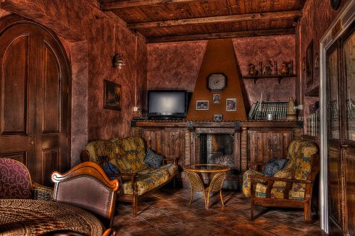 house ancient castrocielo