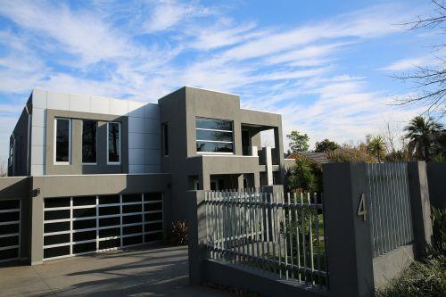 house street suburb