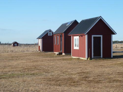 house deserted shed