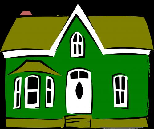 house home residence