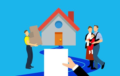 house  moving  contract