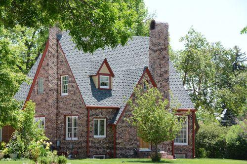 house brick cozy
