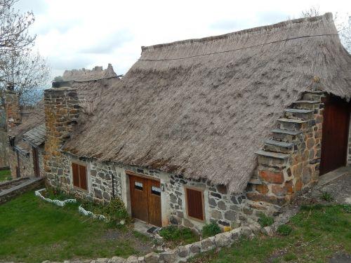 house housing village