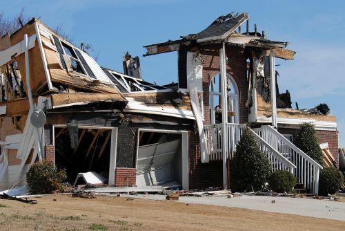 house fire home fire