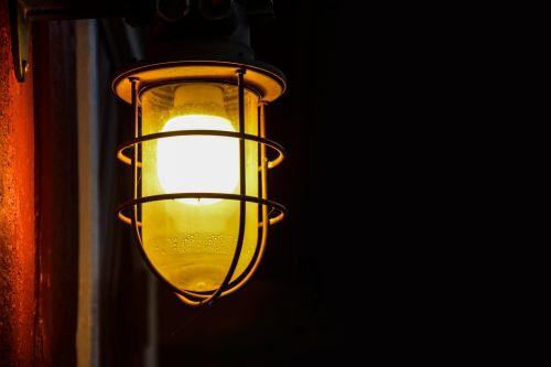 House Lantern