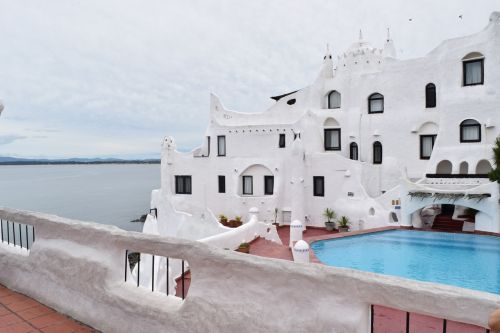 house people punta ballena hotel