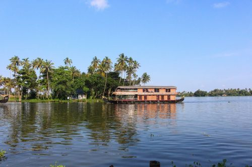 houseboat alleppey boat house