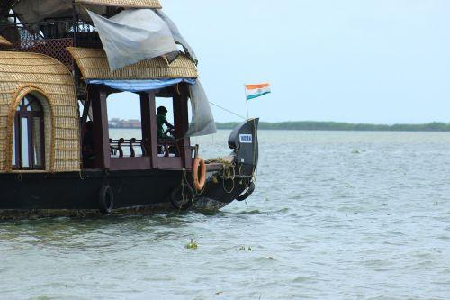 houseboats india boats