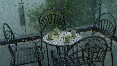 household home rain