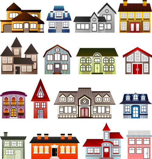 houses homes architecture
