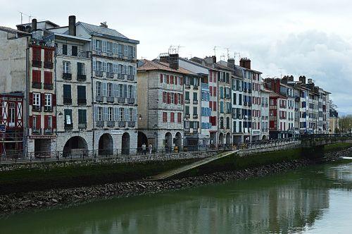 houses wharf bayonne