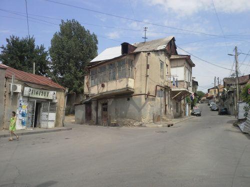 houses ramshackle georgia