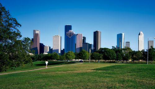houston texas city