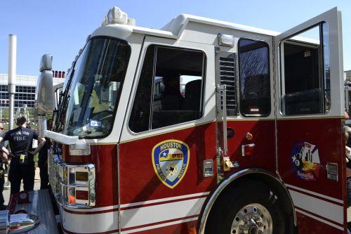 houston fire department houston texas