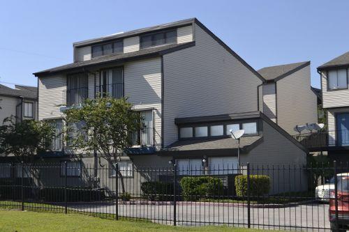 houston texas apartment complex duplex apartments