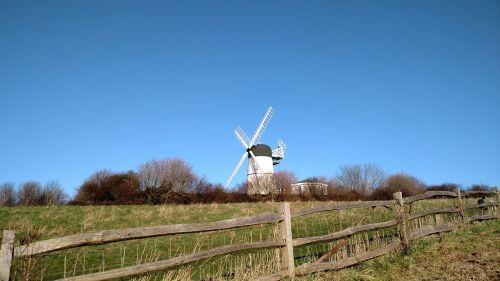 hove brighton wind mill