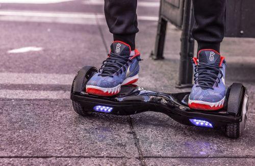 hoverboard e-board wheels