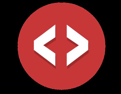 html icon web