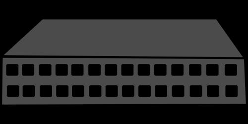 hub hardware network