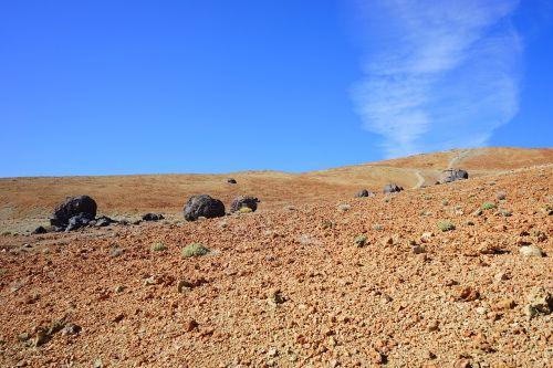 huevos del teide lava beads pumice stone