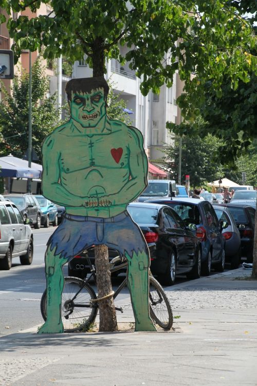 hulk ugly figure
