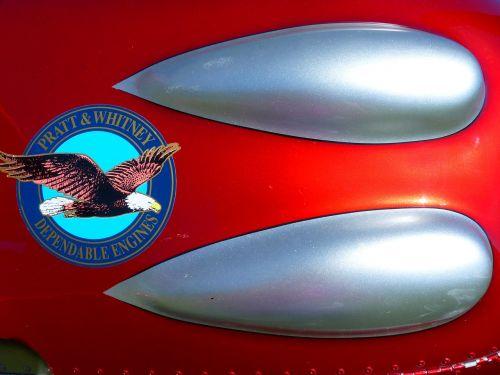 hull aircraft metal