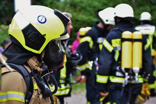 human  helm  fire