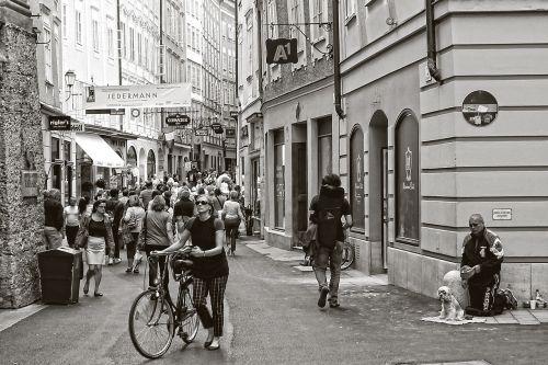 human city live