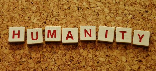 humanity help social