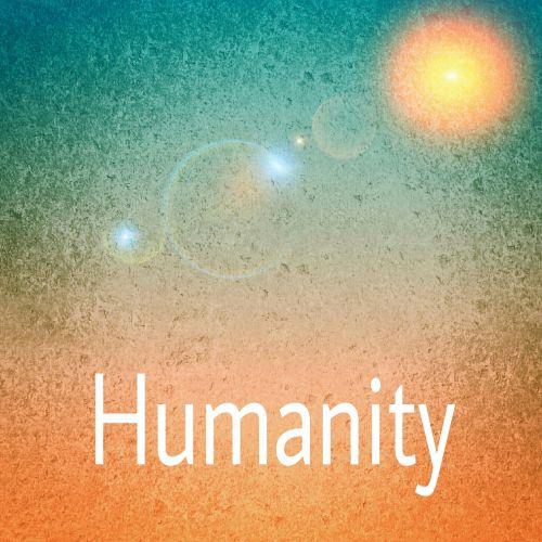 humanity help human