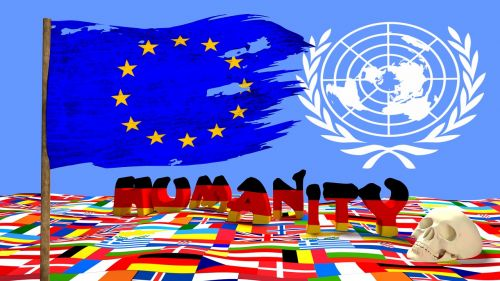 humanity europe who