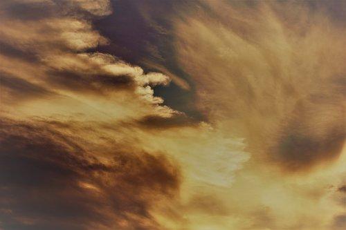 hümmel  nature  clouds