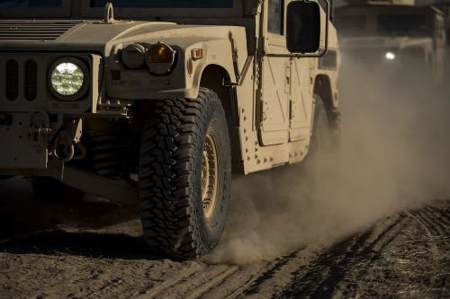 humvee us army united states army