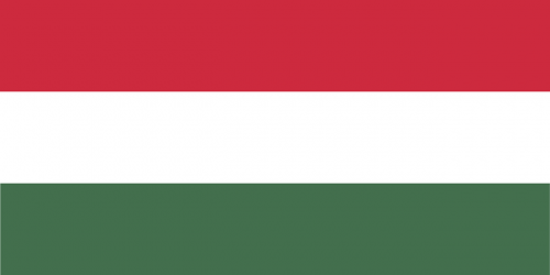 hungary flag flag of hungary