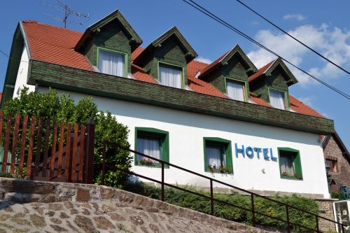 hungary hotel small