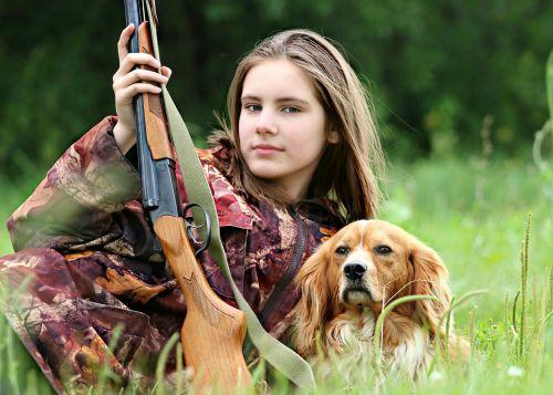 hunter forester the huntsman